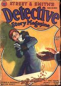 Detective Story Magazine (1915-1949 Street & Smith) Pulp 1st Series Vol. 144 #4