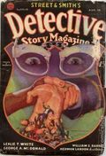 Detective Story Magazine (1915-1949 Street & Smith) Pulp 1st Series Vol. 146 #2