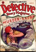 Detective Story Magazine (1915-1949 Street & Smith) Pulp 1st Series Vol. 146 #3