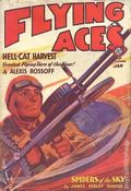 Flying Aces (1928-1943 Magazine Publishers, Inc.) Pulp Vol. 6 #8