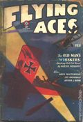 Flying Aces (1928-1943 Magazine Publishers, Inc.) Pulp Vol. 6 #9