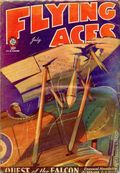 Flying Aces (1928-1943 Magazine Publishers, Inc.) Pulp Vol. 9 #2