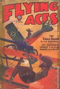 Flying Aces (1928-1943 Magazine Publishers, Inc.) Pulp Vol. 9 #3