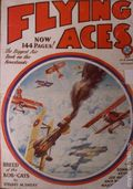 Flying Aces (1928-1943 Magazine Publishers, Inc.) Pulp Vol. 9 #5