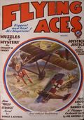 Flying Aces (1928-1943 Magazine Publishers, Inc.) Pulp Vol. 11 #2