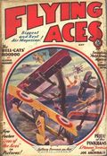 Flying Aces (1928-1943 Magazine Publishers, Inc.) Pulp Vol. 11 #4