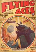 Flying Aces (1928-1943 Magazine Publishers, Inc.) Pulp Vol. 12 #3