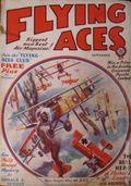 Flying Aces (1928-1943 Magazine Publishers, Inc.) Pulp Vol. 12 #4