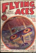Flying Aces (1928-1943 Magazine Publishers, Inc.) Pulp Vol. 13 #2