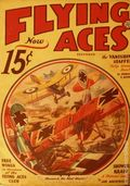 Flying Aces (1928-1943 Magazine Publishers, Inc.) Pulp Vol. 13 #3