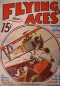Flying Aces (1928-1943 Magazine Publishers, Inc.) Pulp Vol. 13 #4