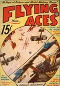 Flying Aces (1928-1943 Magazine Publishers, Inc.) Pulp Vol. 14 #2