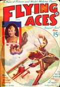 Flying Aces (1928-1943 Magazine Publishers, Inc.) Pulp Vol. 14 #3