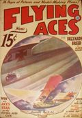 Flying Aces (1928-1943 Magazine Publishers, Inc.) Pulp Vol. 14 #4
