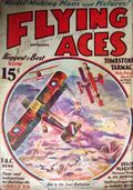 Flying Aces (1928-1943 Magazine Publishers, Inc.) Pulp Vol. 15 #3