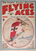 Flying Aces (1928-1943 Magazine Publishers, Inc.) Pulp Vol. 16 #2
