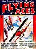 Flying Aces (1928-1943 Magazine Publishers, Inc.) Pulp Vol. 16 #3
