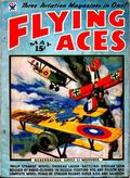 Flying Aces (1928-1943 Magazine Publishers, Inc.) Pulp Vol. 17 #2