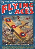 Flying Aces (1928-1943 Magazine Publishers, Inc.) Pulp Vol. 17 #4