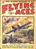 Flying Aces (1928-1943 Magazine Publishers, Inc.) Pulp Vol. 18 #1