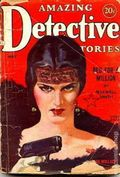 Amazing Detective Stories (1931 Fiction Publications) Pulp Vol. 2 #4