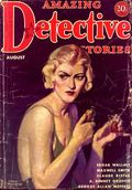 Amazing Detective Stories (1931 Fiction Publications) Pulp Vol. 3 #1