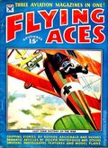 Flying Aces (1928-1943 Magazine Publishers, Inc.) Pulp Vol. 18 #4