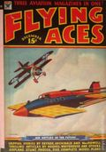 Flying Aces (1928-1943 Magazine Publishers, Inc.) Pulp Vol. 19 #1