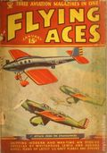 Flying Aces (1928-1943 Magazine Publishers, Inc.) Pulp Vol. 19 #2