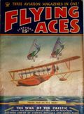 Flying Aces (1928-1943 Magazine Publishers, Inc.) Pulp Vol. 19 #3