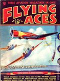 Flying Aces (1928-1943 Magazine Publishers, Inc.) Pulp Vol. 19 #4