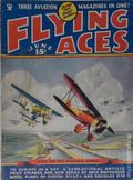 Flying Aces (1928-1943 Magazine Publishers, Inc.) Pulp Vol. 20 #3