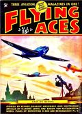 Flying Aces (1928-1943 Magazine Publishers, Inc.) Pulp Vol. 20 #4