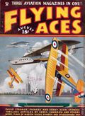 Flying Aces (1928-1943 Magazine Publishers, Inc.) Pulp Vol. 21 #1