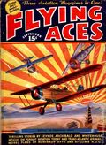 Flying Aces (1928-1943 Magazine Publishers, Inc.) Pulp Vol. 21 #2