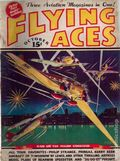 Flying Aces (1928-1943 Magazine Publishers, Inc.) Pulp Vol. 21 #3