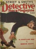 Detective Story Magazine (1915-1949 Street & Smith) Pulp 1st Series Vol. 138 #5