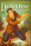 Detective Story Magazine (1915-1949 Street & Smith) Pulp 1st Series Vol. 139 #1