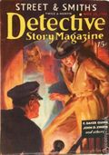 Detective Story Magazine (1915-1949 Street & Smith) Pulp 1st Series Vol. 139 #3
