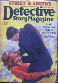 Detective Story Magazine (1915-1949 Street & Smith) Pulp 1st Series Vol. 139 #5