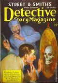 Detective Story Magazine (1915-1949 Street & Smith) Pulp 1st Series Vol. 139 #6