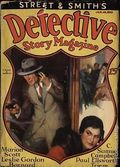 Detective Story Magazine (1915-1949 Street & Smith) Pulp 1st Series Vol. 140 #1