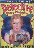 Detective Story Magazine (1915-1949 Street & Smith) Pulp 1st Series Vol. 141 #1