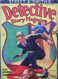 Detective Story Magazine (1915-1949 Street & Smith) Pulp 1st Series Vol. 141 #6