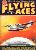 Flying Aces (1928-1943 Magazine Publishers, Inc.) Pulp Vol. 22 #3