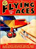 Flying Aces (1928-1943 Magazine Publishers, Inc.) Pulp Vol. 22 #4