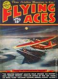 Flying Aces (1928-1943 Magazine Publishers, Inc.) Pulp Vol. 23 #1