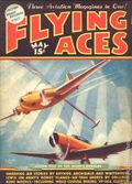 Flying Aces (1928-1943 Magazine Publishers, Inc.) Pulp Vol. 23 #2