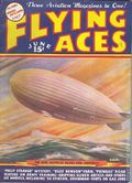 Flying Aces (1928-1943 Magazine Publishers, Inc.) Pulp Vol. 23 #3