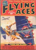 Flying Aces (1928-1943 Magazine Publishers, Inc.) Pulp Vol. 24 #1
